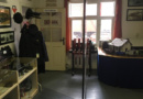 Železniční muzeum Rosice má otevřeno i ve všení dny…