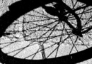 Mrtvý cyklista u obce Lány u Dašic…