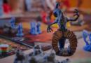GameCon nabídne deskové hry i pohybové aktivity v duchu divokého západu…