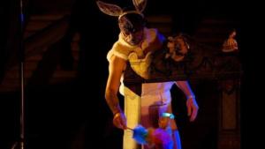 Filoutka fest - animované loutkové filmy i divadlo pro dospělé @ Muzeum loutkářských kultur v Chrudimi | Chrudim | Pardubický kraj | Česko