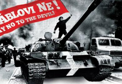 Ďáblovi NE! připomene roli undergroundu…