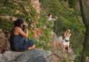 Krásy Pardubického kraje uchvátily zahraniční blogerky…