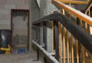 Opravy na gymnáziu Dašická byly po čtyřiceti letech nutností…