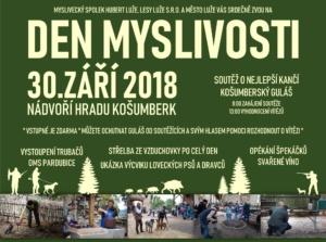 Den myslivosti hradu Košumberk @ Hrad Košumberk | Luže | Pardubický kraj | Česko