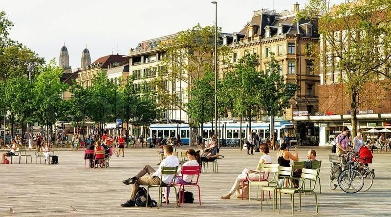 Město chce zpříjemnit veřejná prostranství…