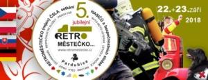RETROMĚSTEČKO (nejen) ČSLA, setkání hasičů a bezpeč. složek 2018 @ Zborovské náměstí 1230, 530 02 Pardubice, Česká Republika | Pardubický kraj | Česko