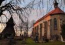 Pardubickem za církevními památkami…