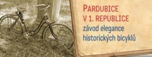Závod elegance historických bicyklů @ Třída Míru Pardubice | Pardubický kraj | Česko