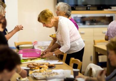Týden pro seniory tentokrát odstartuje na Apolence…
