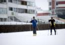 Závodiště již v prosinci nabídne zimní radovánky…