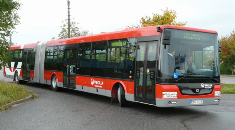 Regionální doprava bude pro handicapované příjemnější…