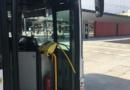 Šoféra autobusu si žena spletla se svým bývalým přítelem a začal kolotoč…