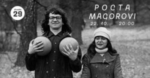 Pocta Magorovi @ Divadlo 29 | Pardubický kraj | Česko