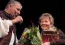 Východočeské divadlo odměnilo stotisícího diváka roku 2018…