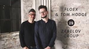 Floex & Tom Hodge ⤥⤥ Zabelov Group ⤥⤥ Pardubice @ Divadlo 29 | Pardubický kraj | Česko