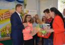 Žáci pro středisko rané péče vyrobili nové pomůcky…