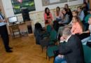 Litomyšlské gymnázium myslí na bezpečnost žáků…