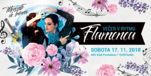 Večer v rytmu flamenca VII @ ABC klub (L-klub) | Pardubický kraj | Česko