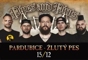PIPES and PINTS / Pardubice @ Žlutý pes Pardubice | Pardubický kraj | Česko