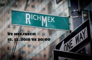 Koncert RichMek Ve Mlejnech @ Ve Mlejnech | Pardubický kraj | Česko