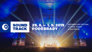 Soundtrack Poděbrady 2019 @ Soundtrack Poděbrady | Poděbrady | Středočeský kraj | Česko