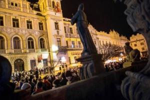 Štědrovečerní zpívání @ Pernštýnské náměstí  | Pardubický kraj | Česko