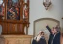 Na Štědrý večer se opět otevřou brány Zámku Pardubice…