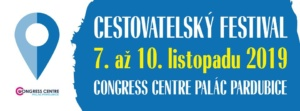 Cestovatelský Festival Pardubice 2019 @ Cestovatelský Festival Pardubice | Pardubický kraj | Česko