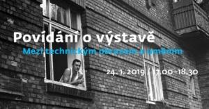 Martina Vítková // Mezi technickým obrazem a uměním @ Galerie města Pardubic | Pardubický kraj | Česko