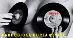 Burza vinylů @ U Vatikána | Pardubický kraj | Česko