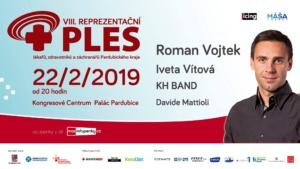 VIII. Reprezentační ples lékařů, zdravotníků a záchranářů 2019 @ Congress Centre Palác Pardubice | Pardubický kraj | Česko