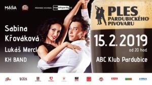 PLES Pardubického Pivovaru 2019 @ ABC klub (L-klub)   Pardubický kraj   Česko