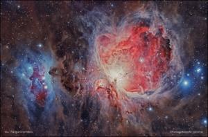Přednáška: Češi objevují vesmír! @ Hvězdárna barona Artura Krause | Pardubický kraj | Česko
