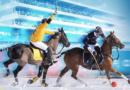 Ze sněhu do krosu – tak začíná sezona 2019 na dostihovém závodišti…