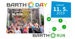 BARTH Day / BARTH Run @ Dostihové závodiště Pardubice | Pardubický kraj | Česko