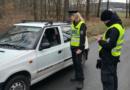 Policejní celorepubliková akce kontrolovala pásy a zádržné systémy…