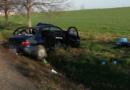 Vážná dopravní nehoda uzavřela silnici I/35 u Litomyšle…