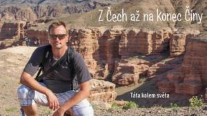 Z Čech až na konec Číny @ Východočeské divadlo - malá scéna ve dvoře | Pardubice | Česko