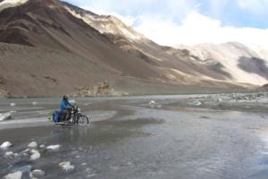 Ladak a Himáčalpradéš: malý Tibet pěšky i na motorce @ Ekocentrum PALETA | Pardubice | Česko