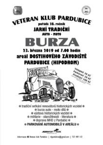 Tradiční jarní burza 2019 @ Dostihové závodiště Pardubice | Pardubický kraj | Česko