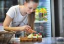 Mé srdcovky jsou food festivaly, říká studentka a podnikatelka s cupcaky…