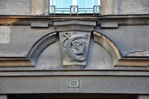 Přednáška Vkusné fasády: Jindřich Freiwald v Pardubicích @ Východočeské muzeum - Zámek Pardubice | Pardubický kraj | Česko