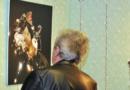 """Kolekce fotografií Miloše Fice """"Divadelní planetky"""" je k vidění v pardubickém Theater Clubu…"""