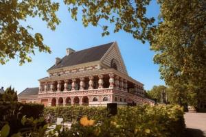 Muzejní noc a den otevřených dveří v pardubickém krematoriu @ Krematorium Pardubice | Pardubický kraj | Česko