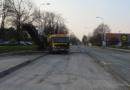 Policie hledá svědky dopravní nehody zametacího vozu ve Vysokém Mýtě…