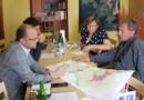 Okolí Lukavice trápí nedostatek vody a záměr na pokračování těžby v lomu Žumberk…