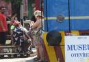Zahájení už 19. sezóny železničního musea Rosice…