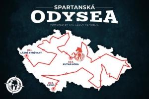 Spartanská odysea v Pardubicích @ Pardubice | Pardubice | Pardubický kraj | Česko