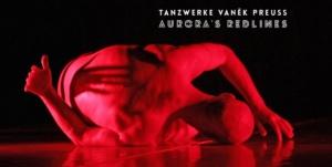Tanzwerke Vaněk Preuss: Aurora's Redlines @ Divadlo 29 | Pardubický kraj | Česko