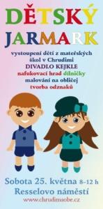 Dětský Jarmark @ Resselovo náměstí Chrudim | Chrudim | Pardubický kraj | Česko